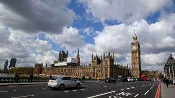 Регионални избори във Великобритания