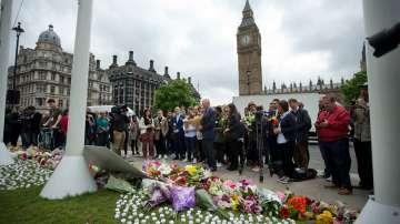 Шок и траур след смъртта на британската депутатка Джо Кокс