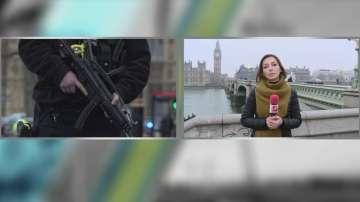 От специалния ни пратеник на БНТ: Центърът на Лондон вече е достъпен