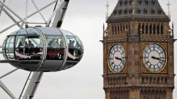 Протест в Лондон в защита на правата на имигрантите