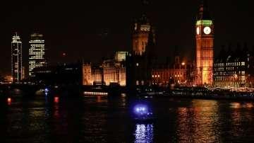 Лидери по света осъдиха нападението край парламента в Лондон