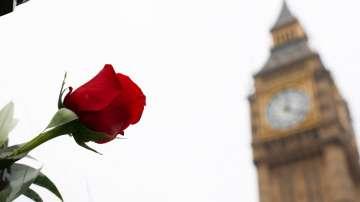 Нападението в Лондон - 82 секунди