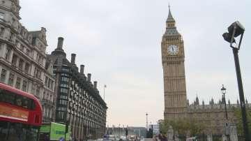 Колко дължат посолствата в Лондон за такса Задръстване