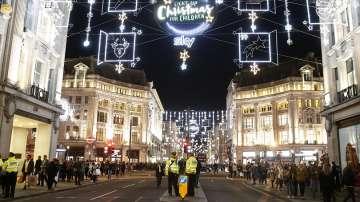 Спречкване между двама е предизвикало паниката в Лондон