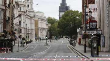 Полицията разглежда инцидента в Лондон като терористичен акт