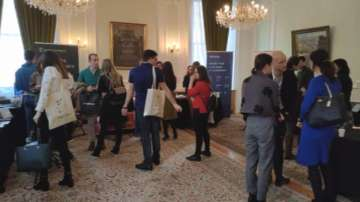 Български компании представиха работни позиции на сънародници във Великобритания