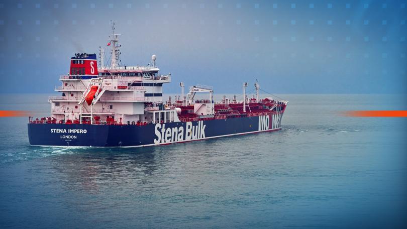 Великобритания повторно прикани Иран да освободи танкера, плаващ под британски