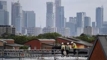 Опасно високи нива на мръсен въздух в Лондон