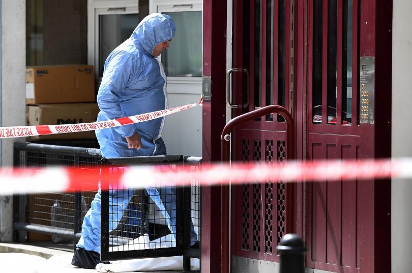 Българин е заподозрян за убийството на наш сънародник в Лондон