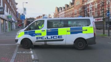 Нападателят от Лондон искал да извърши атака, която да го превърне в мъченик