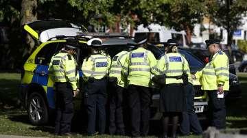 От кореспондента на БНТ в Лондон: Терористът от лондонското метро е на свобода