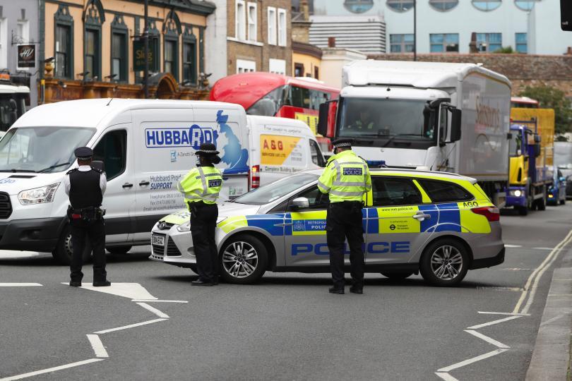 Повдигнаха обвинение за атентата в лондонското метро