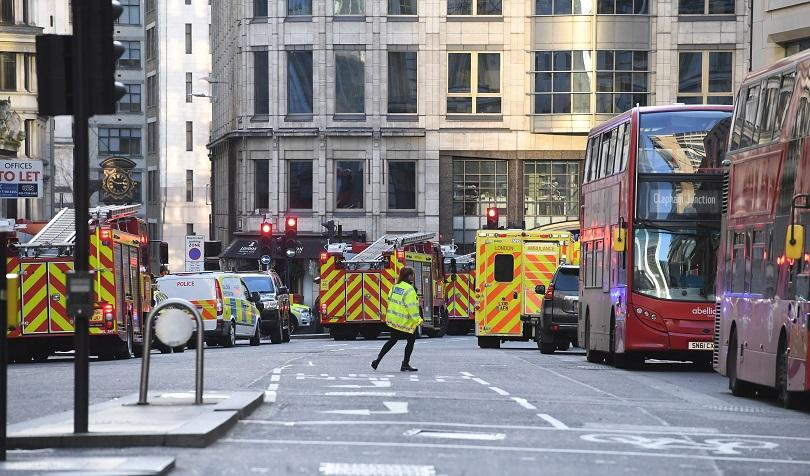 затвориха лондон бридж информация стрелба