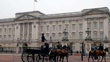 Няма повод за притеснение в Бъкингамския дворец