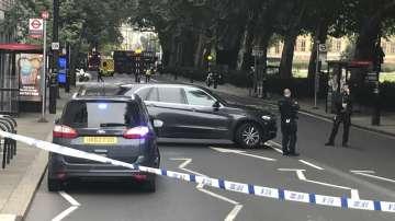 Трима са ранените при нападението в Лондон