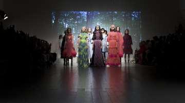 В Лондон започна Седмицата на модата