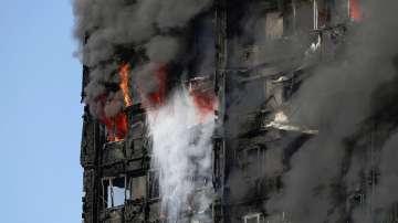 След огнения ад в Лондон - има загинали и пострадали