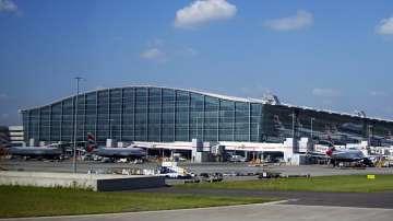 Евакуираха летище Хийтроу заради фалшива тревога за пожар