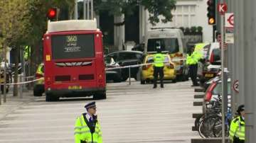 11 души са ранени при инцидента в Лондон