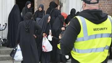 Трима ранени при ислямофобско нападение с кола в Лондон