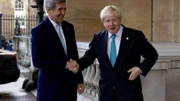 Преговорите за Сирия продължават в Лондон