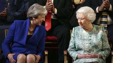 Топовни салюти в Лондон откриват срещата на върха на Общността на нациите