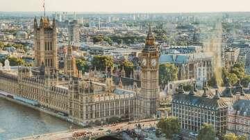 В Лондон въведоха зона с много ниско ниво на вредни емисии