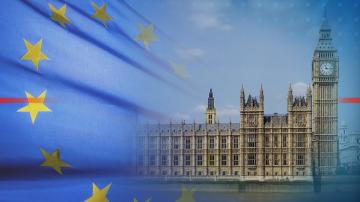 Кралицата одобри разпускането на парламента на Великобритания през септември