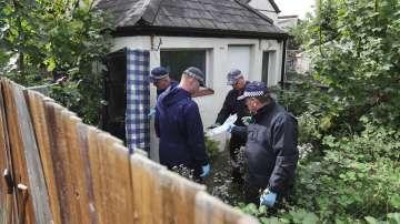 Един от задържаните за взрива в метрото в Лондон беше пуснат без обвинение