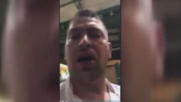 Румънски пекар нападнал терористите в Лондон