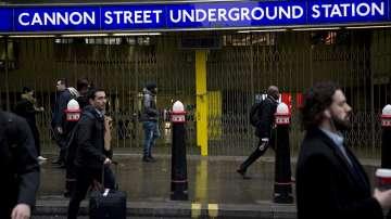 Транспортен хаос в Лондон заради стачка на метрото
