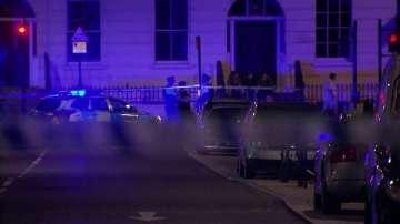 Жена загина при атака с нож в Лондон