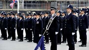 От нашия пратеник: Полицейското присъствие в Лондон остава засилено