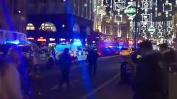 Затвориха метростанция в Лондон заради инцидент с пътник (ВИДЕО)
