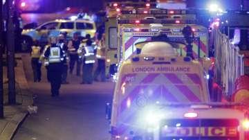 Български гражданин е пострадал при нападенията в Лондон