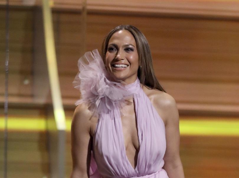 Певицата и актриса Дженифър Лопес ще представи новото си парче