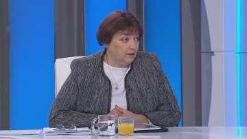 Лорита Радева: Нужни са стандарти за горивата за битово отопление