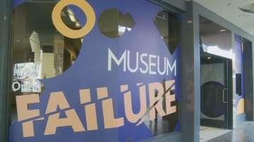 Музей на провала отваря врати в Лос Анджелис
