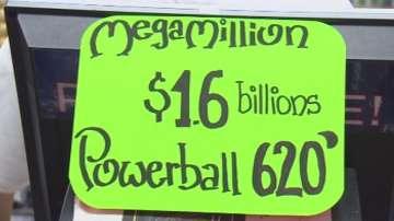 Билет от Южна Каролина спечели рекордния джакпот от лотарията в САЩ