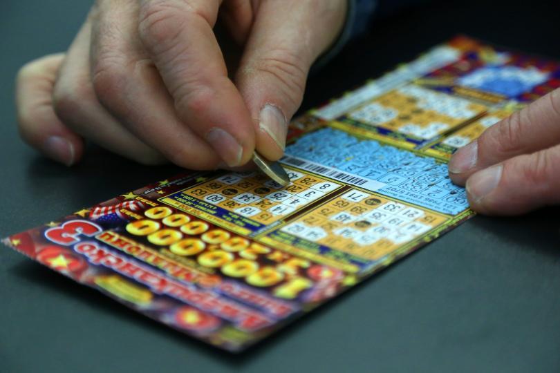 Парламентът окончателно забрани частните лотарийни игри