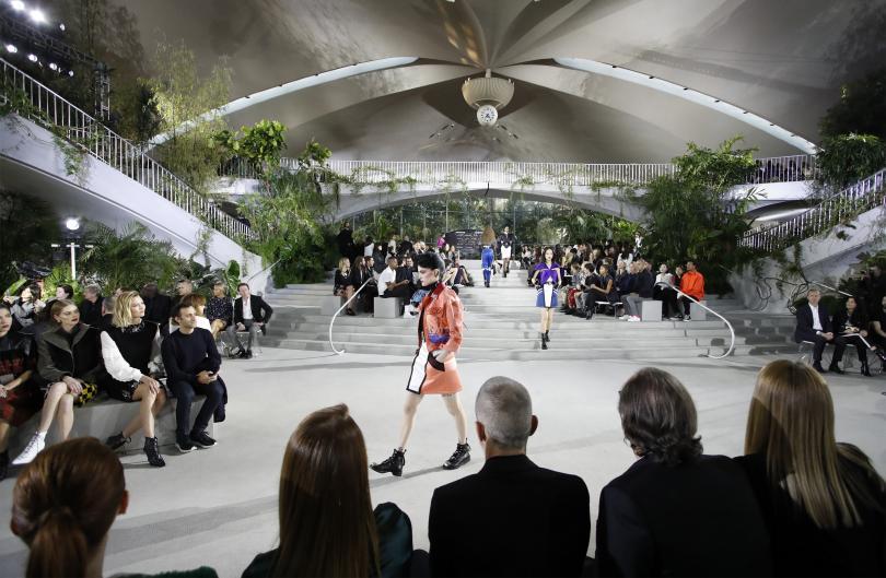 снимка 1 Почина модният дизайнер Патрик Луи Вютон