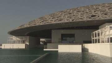 Откриха Лувъра в Абу Даби