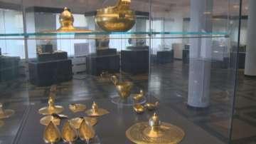 Тракийското злато ще блести в Лувъра до 20 юли