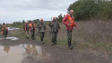 Oткриха сезона за лов на диви прасета