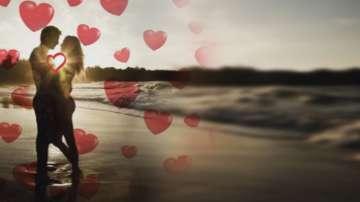 Днес е Свети Валентин - ден на влюбените