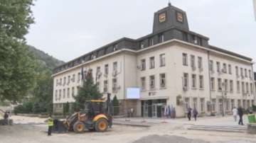 Заместник-кметът на Ловеч Цветан Георгиев е бил нападнат пред дома си