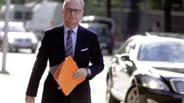 Панов: При избора за членове на ВСС, парламентът не изневери на практиката си