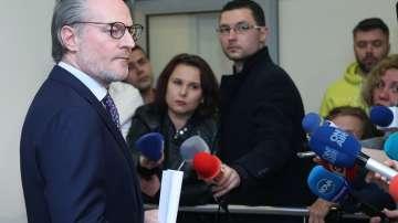 Съдийската колегия на ВСС иска още информация от САЩ за казуса със съдия Миталов