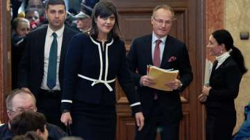 Румънският опит в борбата с корупцията