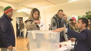 В Лондон гласуваха без кошмарно чакане